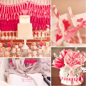 Pink-Ruffles-Ribbon-Shower