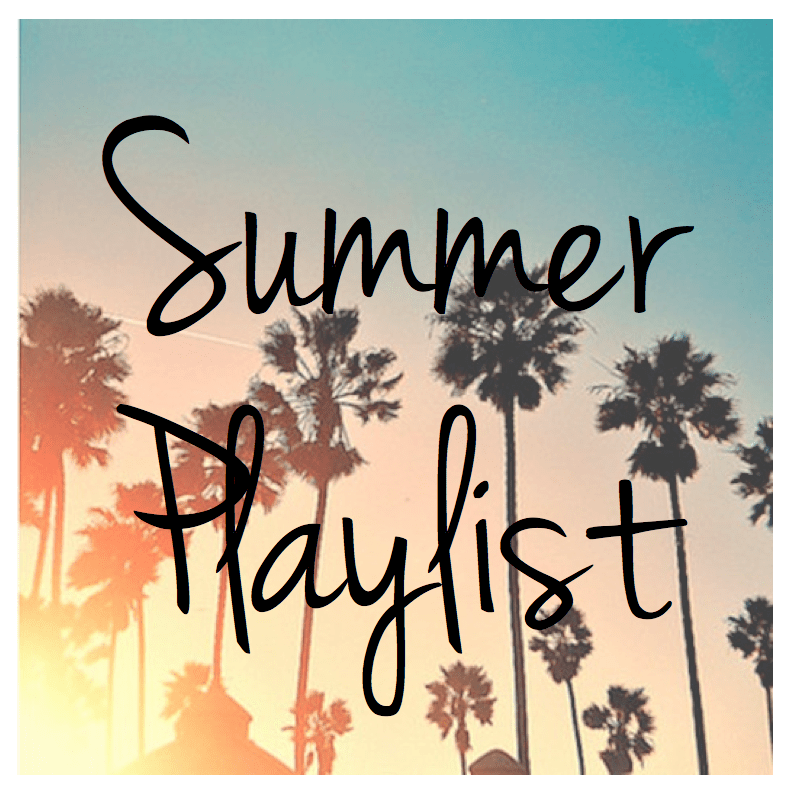 summer-playlist