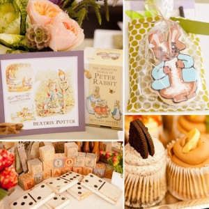 Charming-Children-Book-Inspired-Baby-Shower