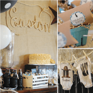 Western-Themed-Baby-Shower